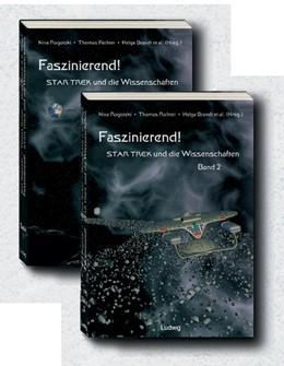Abbildung von Richter / Rogotzki | Faszinierend! Star Trek und die Wissenschaften 01/02 | Unveränderte Nachauflage | 2014 | Faszinierend! Band 1 + 2