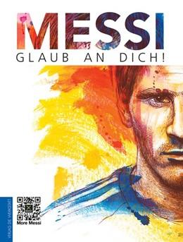 Abbildung von Messi: Glaub an dich! | 2014