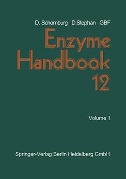 Abbildung von Schomburg / Stephan | Enzyme Handbook 12 | 2014 | Class 2.3.2 — 2.4 Transferases