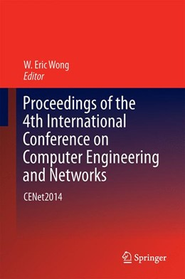 Abbildung von Wong | Proceedings of the 4th International Conference on Computer Engineering and Networks | 2015 | CENet2014 | 355