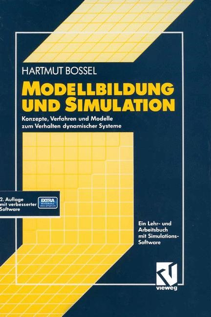 Modellbildung und Simulation | Bossel, 2014 | Buch (Cover)