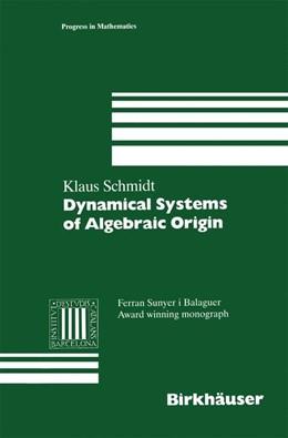 Abbildung von Schmidt | Dynamical Systems of Algebraic Origin | 2014 | 128