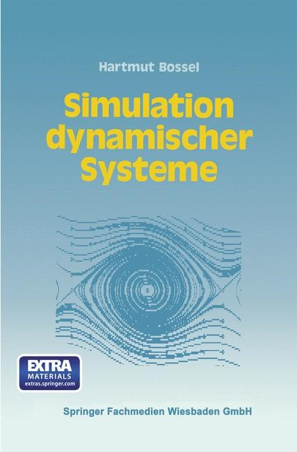 Simulation dynamischer Systeme | Bossel, 1989 | Buch (Cover)