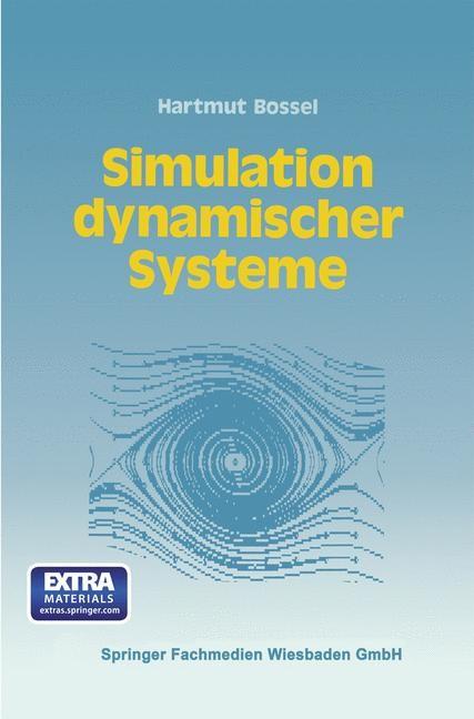 Abbildung von Bossel | Simulation dynamischer Systeme | 1989