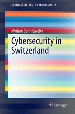 Abbildung von Dunn Cavelty | Cybersecurity in Switzerland | 2014