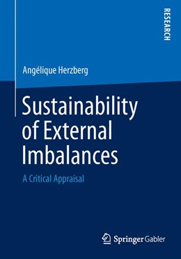 Abbildung von Herzberg | Sustainability of External Imbalances | 2015 | 2014 | A Critical Appraisal