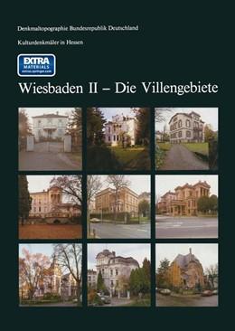 Abbildung von Russ | Kulturdenkmäler in Hessen Wiesbaden II — Die Villengebiete | 2. Auflage | 2014 | beck-shop.de