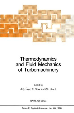 Abbildung von Üçer / Stow / Hirsch | Thermodynamics and Fluid Mechanics of Turbomachinery | 2014 | Volumes I and II | 97