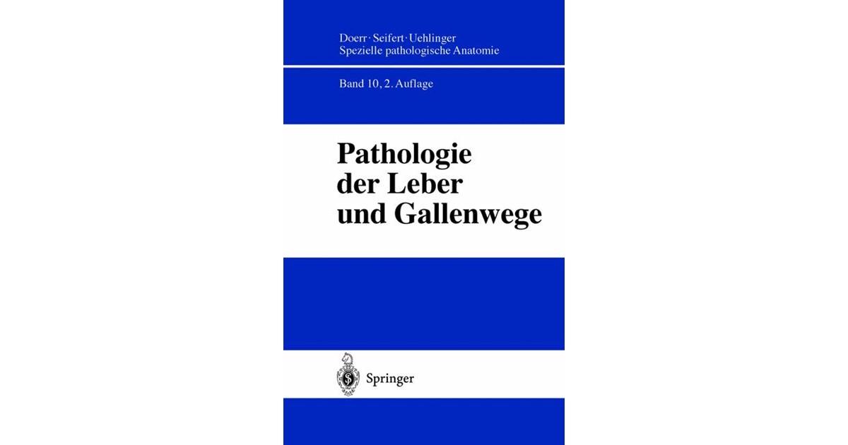 Pathologie der Leber und Gallenwege | Denk / Dienes / Düllmann, 2014 ...
