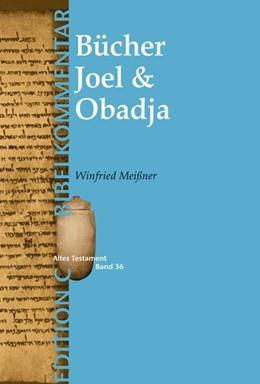 Abbildung von Meißner | Bücher Joel und Obadja | 2000