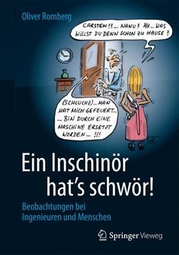 Abbildung von Romberg | Ein Inschinör hat's schwör! | 1. Auflage | 2014 | beck-shop.de