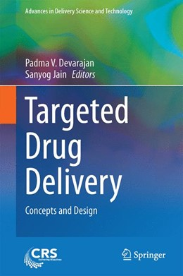 Abbildung von Devarajan / Jain | Targeted Drug Delivery : Concepts and Design | 2014 | Concepts and Design