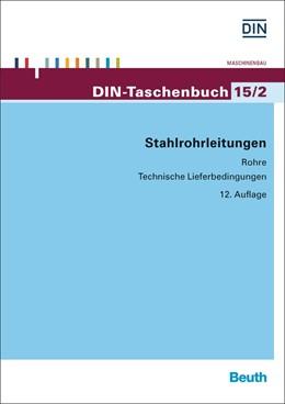 Abbildung von Stahlrohrleitungen | 12. Auflage | 2014 | 15/2 | beck-shop.de