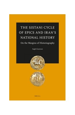 Abbildung von Gazerani | The Sistani Cycle of Epics and Iran's National History | 2015 | On the Margins of Historiograp... | 7