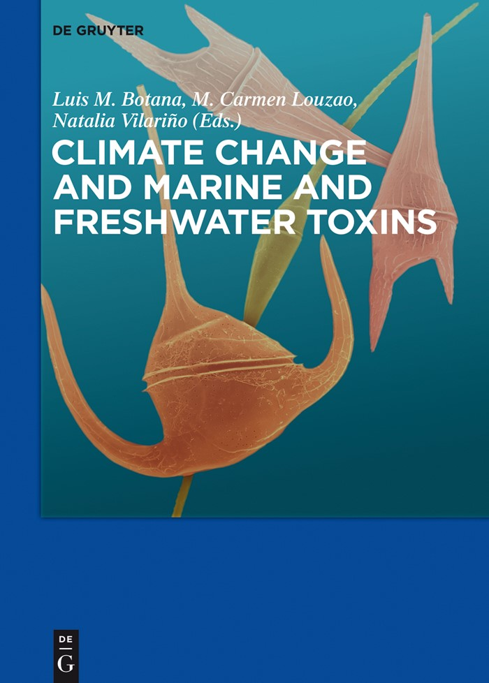 Climate Change and Marine and Freshwater Toxins | Botana / Louzao / Vilariño, 2015 | Buch (Cover)