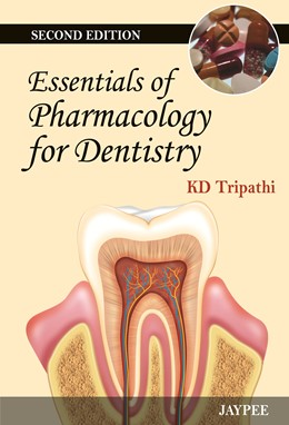 Abbildung von Tripathi | Essentials of Pharmacology For Dentistry | 2011