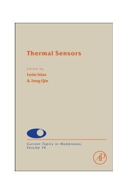 Abbildung von Islas / Qin | Thermal Sensors | 1. Auflage | 2014 | 74 | beck-shop.de