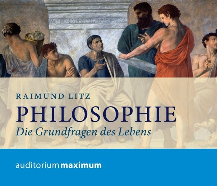 Philosophie | Litz, 2014 (Cover)