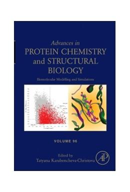 Abbildung von Biomolecular Modelling and Simulations | 2014 | 96