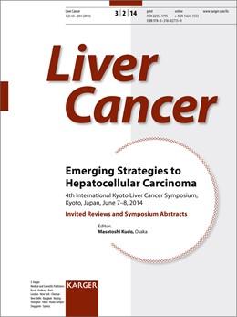 Abbildung von Kudo | Emerging Strategies to Hepatocellular Carcinoma | 1. Auflage | 2014 | beck-shop.de