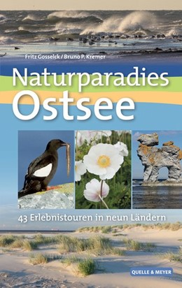 Abbildung von Kremer / Gosselck | Naturparadies Ostseeküste | 1. Auflage | 2015 | beck-shop.de