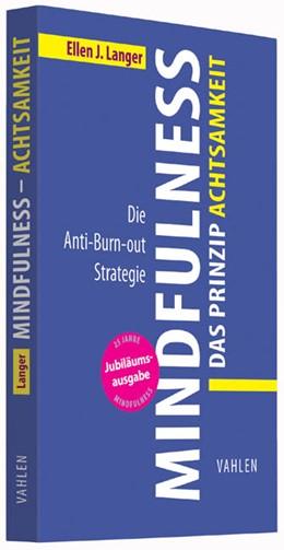 Abbildung von Langer | Mindfulness: Das Prinzip Achtsamkeit | 1. Auflage | 2015 | beck-shop.de