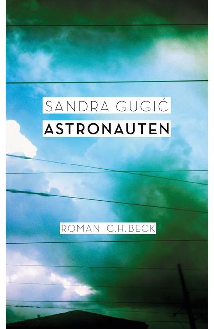 Cover: Sandra Gugi?, Astronauten