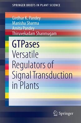 Abbildung von Pandey / Sharma | GTPases | 1. Auflage | 2014 | beck-shop.de