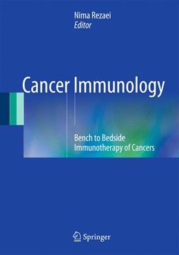 Abbildung von Rezaei | Cancer Immunology | 2015 | Bench to Bedside Immunotherapy...