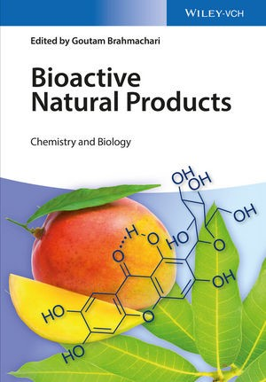 Bioactive Natural Products | Brahmachari, 2015 | Buch (Cover)