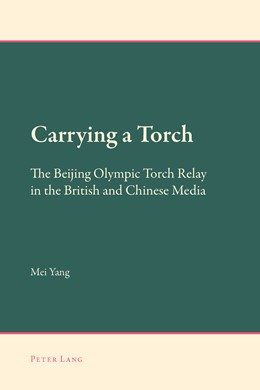 Abbildung von Yang | Carrying a Torch | 2014 | The Beijing Olympic Torch Rela... | 2