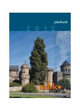 Abbildung von Küster | Jahrbuch 2012 | 1. Auflage | 2014 | beck-shop.de