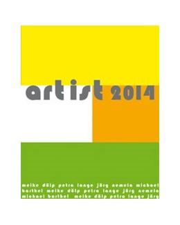 Abbildung von Stasch | art ist 2014 | 1. Auflage | 2014 | beck-shop.de