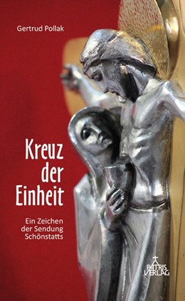 Abbildung von Pollak   Kreuz der Einheit   2014   Ein Zeichen der Sendung Schöns...