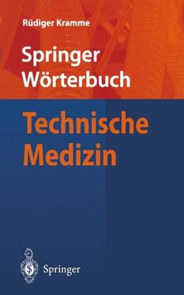 Abbildung von Kramme   Wörterbuch Technische Medizin   2014