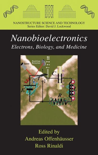 Nanobioelectronics - for Electronics, Biology, and Medicine | Offenhäusser / Rinaldi, 2009 | Buch (Cover)