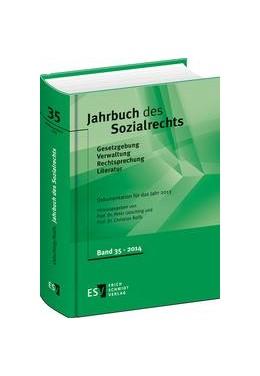 Abbildung von Rolfs / Udsching (Hrsg.) | Jahrbuch des Sozialrechts • Band 35 | 1. Auflage | 2014 | Band 35 | beck-shop.de