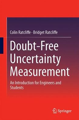 Abbildung von Ratcliffe | Doubt-Free Uncertainty In Measurement | 1. Auflage | 2014 | beck-shop.de