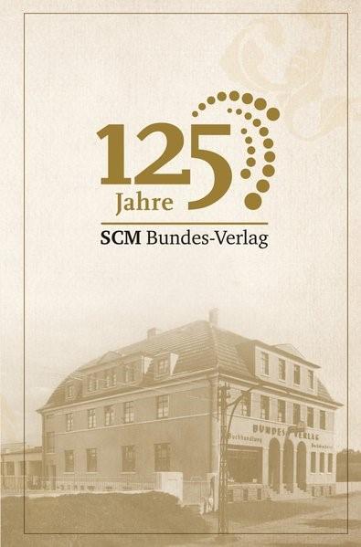 Abbildung von 125 Jahre Bundes-Verlag   2012