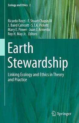 Abbildung von Rozzi / Chapin III   Earth Stewardship   1. Auflage   2015   2   beck-shop.de