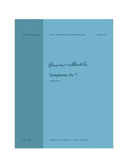 Abbildung von Kubik | Symphonie Nr. 7 e-Moll | 1. Auflage | | beck-shop.de