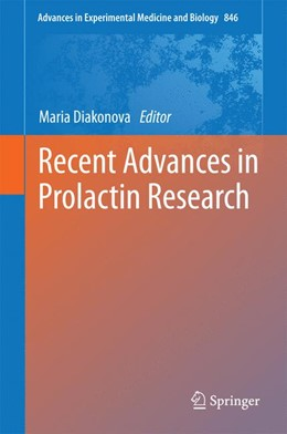 Abbildung von Diakonova, PhD | Recent Advances in Prolactin Research | 2014 | 846