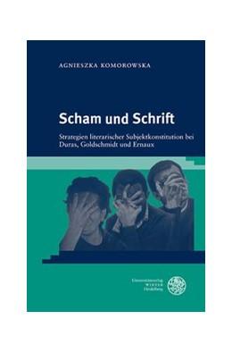 Abbildung von Komorowska | Scham und Schrift | 2017 | Strategien literarischer Subje... | 191