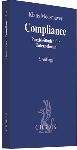 Abbildung von Moosmayer | Compliance | 3. Auflage | 2015 | beck-shop.de