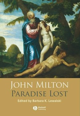 Abbildung von Lewalski / Milton | Paradise Lost | 2007