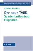Der neue TVöD - Spartentarifvertrag Flughäfen | Schmidt-Rudloff | Buch (Cover)
