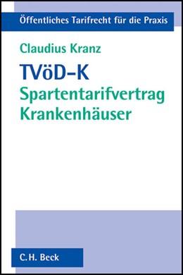 Abbildung von Kranz | TVöD-K - Spartentarifvertrag Krankenhäuser | 2008