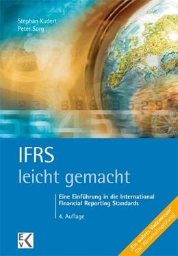 Abbildung von Kudert / Sorg | IFRS - leicht gemacht | 4. Auflage | 2014 | beck-shop.de