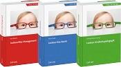 Lexikon Management, Recht und Pädagogik • Set | Botzum / Dittrich / Hundt, 2015 | Buch (Cover)