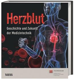 Abbildung von Herzblut | 1. Auflage | 2014 | beck-shop.de